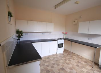 Thumbnail 2 bedroom flat to rent in North Street, Cannock