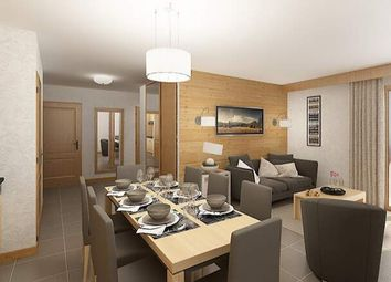 Thumbnail 2 bed apartment for sale in Les Deux-Alpes, Isere, Rhone Alps, France