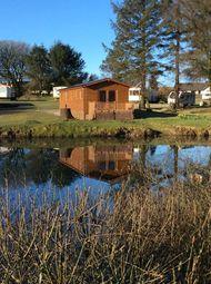 Thumbnail 2 bed lodge for sale in Rosebush Holiday Park, Rosebush, Clynderwen