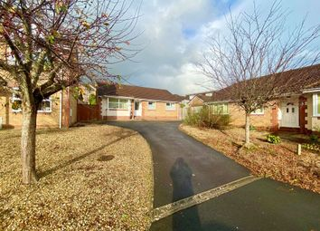 3 bed detached bungalow for sale in Rosewood Grove, Roundswell, Barnstaple EX31