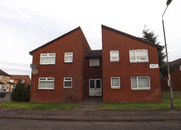 Thumbnail 1 bedroom flat to rent in Maclean Drive, Bellshill, North Lanarkshire, 2st