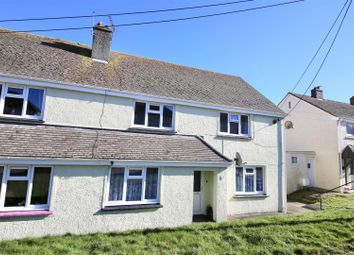 Thumbnail 2 bed flat for sale in Tregullow Road, Falmouth