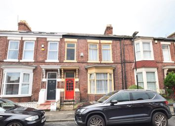 Thumbnail 4 bed terraced house for sale in Otto Terrace, Thornhill, Sunderland