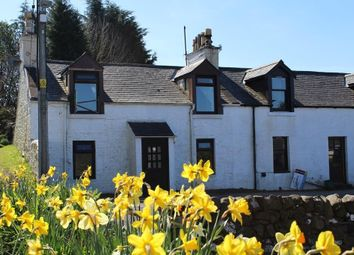 Thumbnail 3 bed cottage for sale in Midtown, Dalry, Castle Douglas