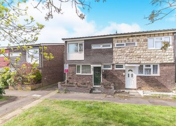 Thumbnail 3 bed end terrace house for sale in Second Avenue, Sudbury