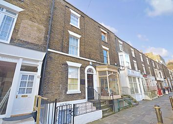 Thumbnail 5 bed terraced house to rent in Castle Street, Dover