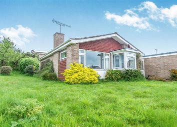Thumbnail 2 bed detached bungalow for sale in Roman Road, Dorchester