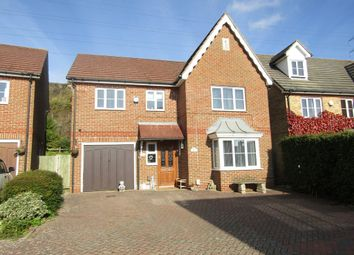 Thumbnail 4 bedroom detached house for sale in Portchester Heights, Portchester, Fareham