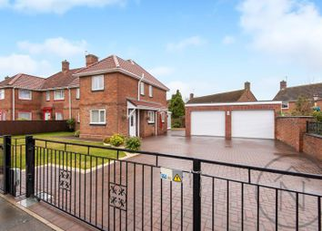 3 bed semi-detached house for sale in Sheraton Road, Newton Aycliffe DL5