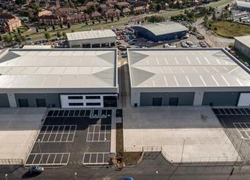 Thumbnail Light industrial for sale in Phase 2 - Unit D2, Parkside Business Park, Wheatley Hall Road, Doncaster