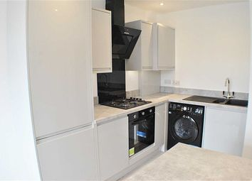 Thumbnail 1 bed flat for sale in Orchard Vale, Kingswood, Bristol