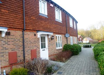 Thumbnail 3 bed property to rent in Elan Close, Kings Hill, West Malling