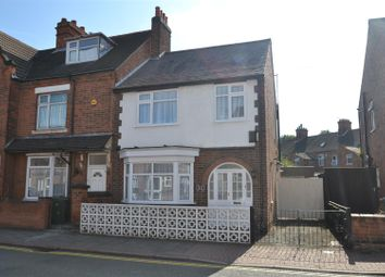 Thumbnail 3 bed property to rent in Wharncliffe Road, Loughborough