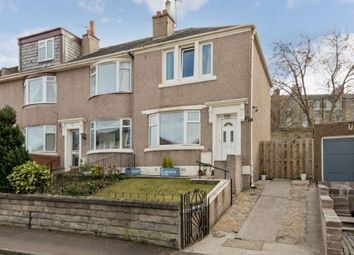 Thumbnail 2 bed end terrace house for sale in 14 Claremont Bank, Edinburgh