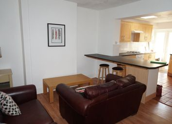 Thumbnail 4 bed property to rent in Alfred Street, Southampton