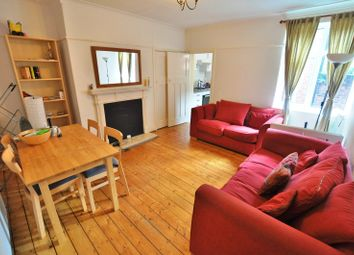 Thumbnail 2 bed flat to rent in Newlands Road, Jesmond, Newcastle Upon Tyne