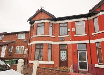 Thumbnail 4 bedroom semi-detached house for sale in Carlton Road, Birkenhead