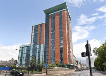 Thumbnail 4 bed flat to rent in East India Dock Road, London