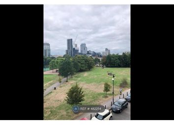 Thumbnail 1 bed flat to rent in Muscovy House, London