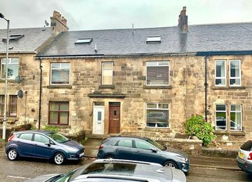 Thumbnail 1 bed flat for sale in Kings Road, Beith