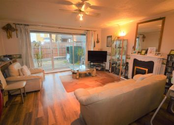 Thumbnail 3 bed end terrace house for sale in Manorhall Gardens, London