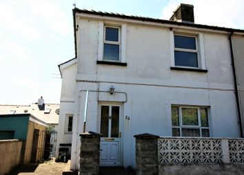 Thumbnail 3 bed semi-detached house for sale in Rack Hill Court, Haverfordwest