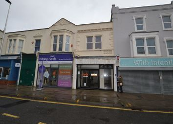 Thumbnail Commercial property to let in Oxford Street, Weston-Super-Mare
