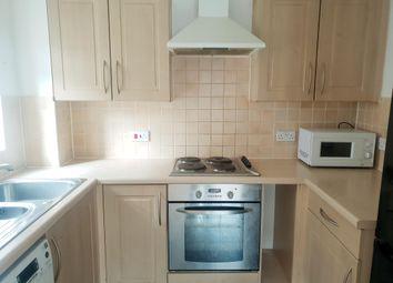 Thumbnail 1 bedroom flat to rent in Caspian Way, Purfleet
