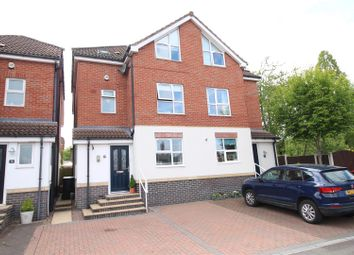 4 bed semi-detached house for sale in Norman Close, Beeston, Nottingham NG9