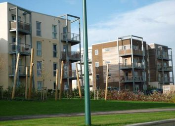 Thumbnail 2 bed flat for sale in Morris Walk, Dartford