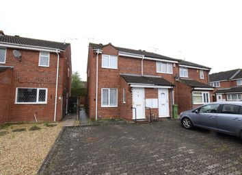 Thumbnail 2 bedroom terraced house for sale in Welwyn Mews, Up Hatherley, Cheltenham, Gloucestershire