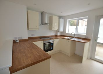 Thumbnail 2 bedroom terraced house for sale in Hasler Road, Canford Heath