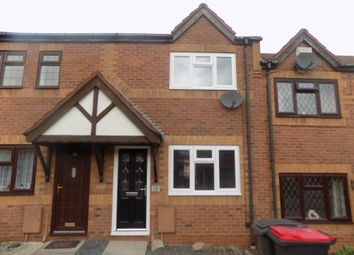 Thumbnail 2 bed terraced house to rent in Imperial Rise, Coleshill