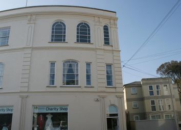 Thumbnail 2 bed flat to rent in Richmond Place, Dawlish