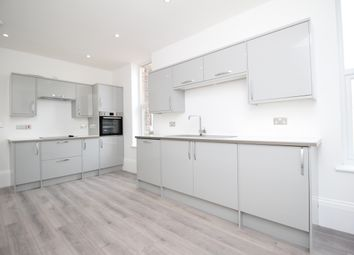 Thumbnail 3 bed flat for sale in Alma Place, North Shields, Tyne And Wear