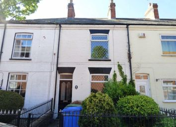 Thumbnail 2 bed terraced house to rent in George Street, Hedon, Hull