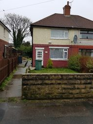 Thumbnail 3 bedroom semi-detached house for sale in Malham Avenue, Bradford 9