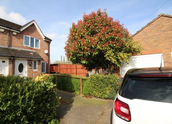 Thumbnail 2 bed semi-detached house for sale in Willenhall Street, Newport