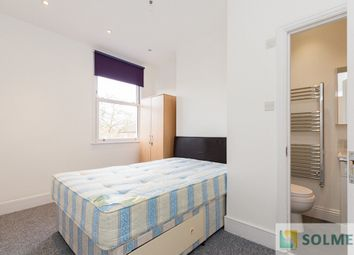 Thumbnail Room to rent in Ellesmere Road, Willesden Green, London