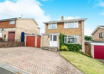 Thumbnail 3 bed detached house for sale in Basingstoke, Hampshire