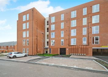 1 bed flat for sale in Ernest House, 22 James Road, Basingstoke RG21