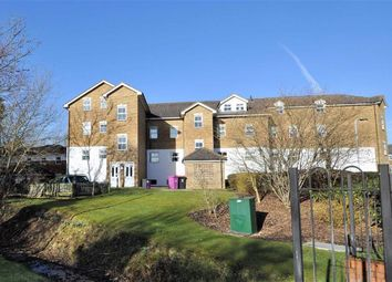 Thumbnail 2 bed flat for sale in Old Mill Place, Wraysbury, Berkshire