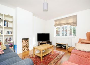Thumbnail 3 bed end terrace house to rent in Burntwood Lane, London