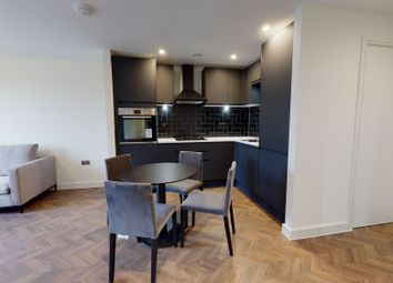 1 bed flat to rent in The Address, 9 David Lewis Street, Liverpool, Merseyside L1