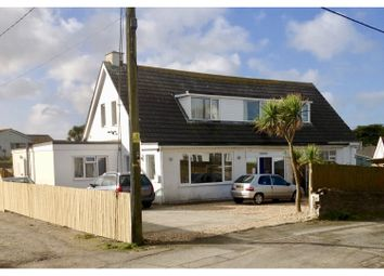 Thumbnail 10 bed block of flats for sale in Trevarrian, Newquay