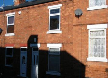 Thumbnail 2 bed end terrace house for sale in Bancroft Street, Bulwell, Nottingham, Nottinghamshire