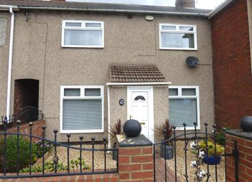 Thumbnail 3 bedroom terraced house for sale in Merlin Road, Middlesbrough