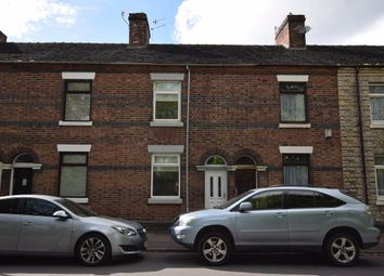 Thumbnail 2 bed terraced house for sale in London Road, Penkhull, Stoke-On-Trent