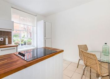 Thumbnail 3 bed flat to rent in Arnold Circus, Camlet Street, Shoreditch, London