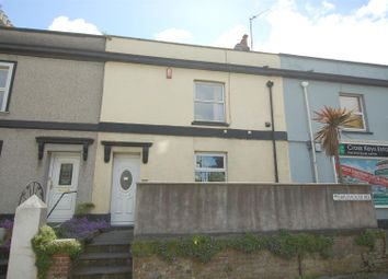 Thumbnail 3 bedroom flat for sale in Milehouse Road, Stoke, Plymouth